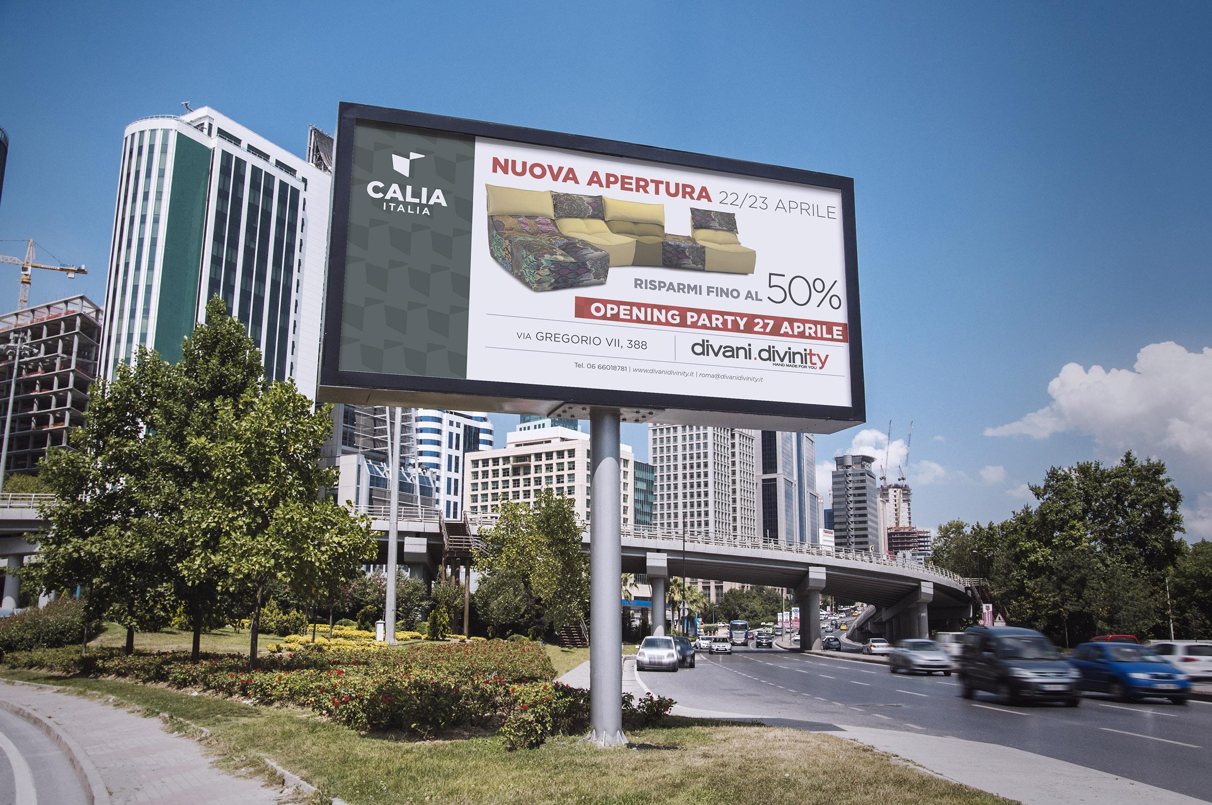 We Build Communication - Advertising